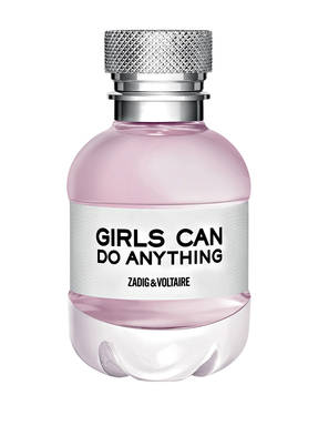 ZADIG & VOLTAIRE FRAGRANCES GIRLS CAN DO ANYTHING