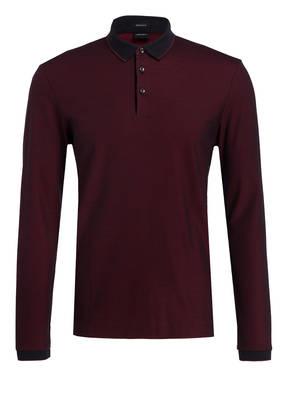 BOSS Piqué-Poloshirt PADO 12 Regular Fit