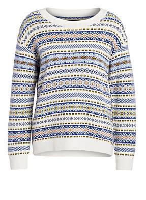 b087228d5f4e Beige Marc O Polo Pullover   Strickjacken für Damen online kaufen ...