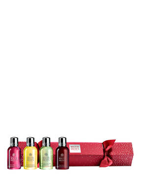 MOLTON BROWN EXQUISITE TREATS CRACKER
