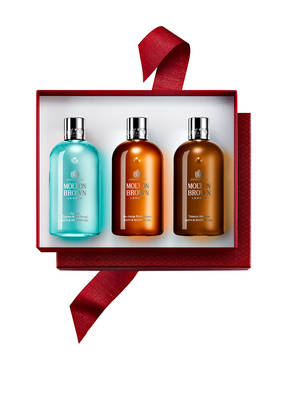 MOLTON BROWN ADVENTUROUS EXPERIENCES