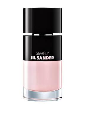 Jil Sander Fragrances SIMPLY JIL SANDER EAU POUDRÉE