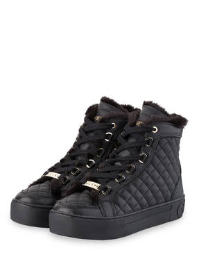 Guess Plateau-Sneaker MERGE