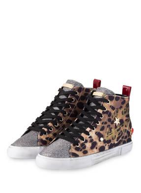 Guess Hightop-Sneaker PYKE
