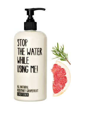 STOP THE WATER WHILE USING ME! ROSEMARY GRAPEFRUIT