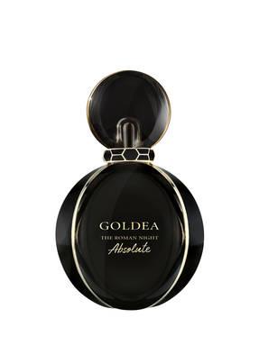 BVLGARI Fragrances GOLDEA THE ROMAN NIGHT ABSOLUTE