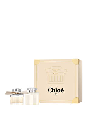 Chloé Fragrances CHLOÉ SIGNATUR
