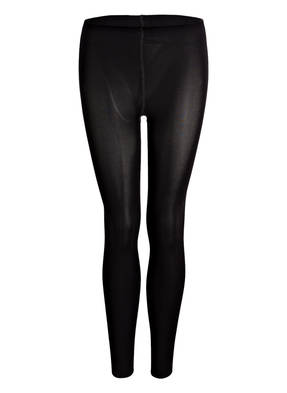 FALKE Feinstrumpf-Leggings PURE MATT 100 DEN