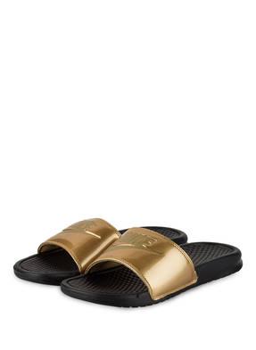 Nike Sandalen BENASSI JDI
