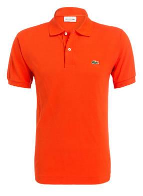 LACOSTE Piqué-Poloshirt Classic Fit