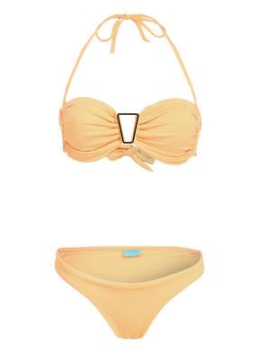 MELISSA ODABASH Bandeau-Bikini BARCELONA