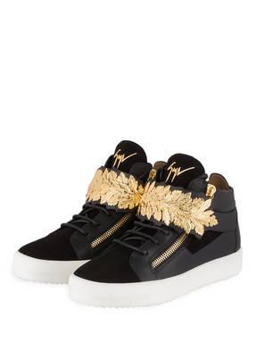 GIUSEPPE ZANOTTI DESIGN Hightop-Sneaker