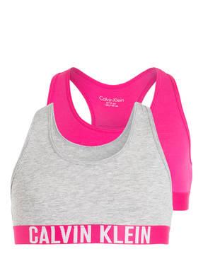 Calvin Klein 2er-Pack Bustier