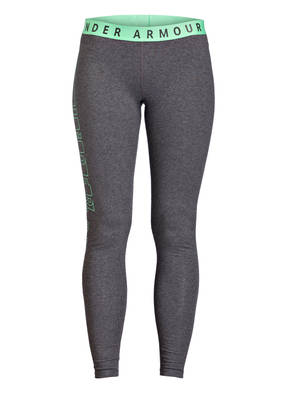 UNDER ARMOUR Tights FAVORITE GRAPHIC