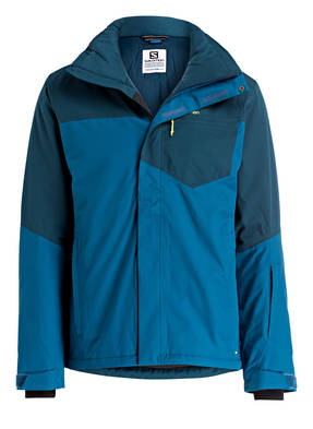 SALOMON Skijacke STRIKE