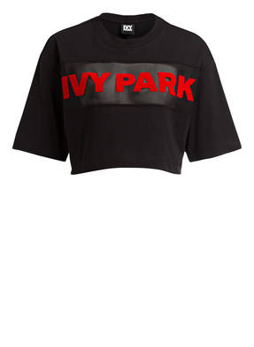 IVY PARK Cropped-Shirt