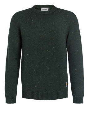 carhartt WIP Grobstrickpullover ANGLISTIC