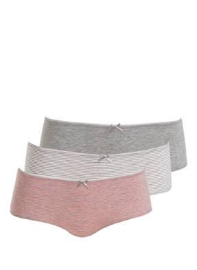Marc O'Polo 3er-Pack Panties