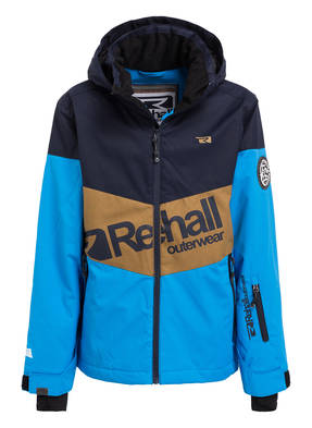 Rehall Outdoor-Jacke RILEY-R
