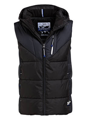 Superdry Steppweste ALBION GILET