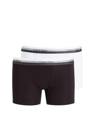 Calvin Klein 2er-Pack Boxershorts