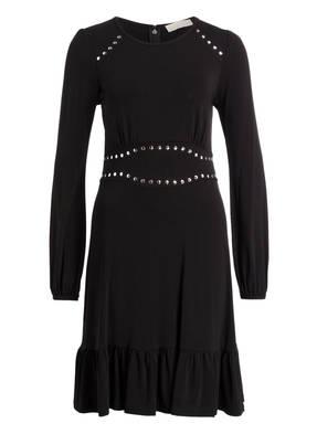 MICHAEL KORS Kleid mit Nietenbesatz
