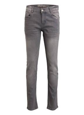 LEMMI Jeans Tight Fit Mid