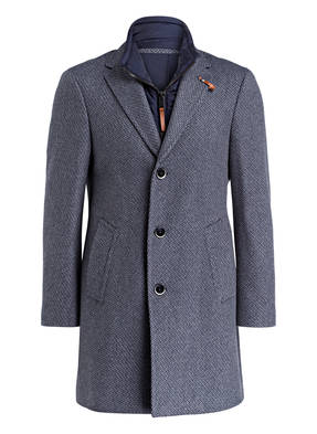 BALDESSARINI Mantel CANNAN mit herausnehmbarer Blende