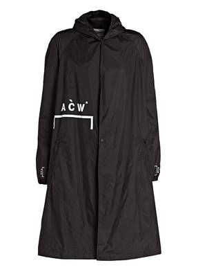 A-COLD-WALL* Regenmantel