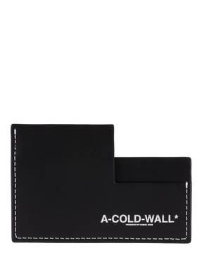 A-COLD-WALL* Kartenetui