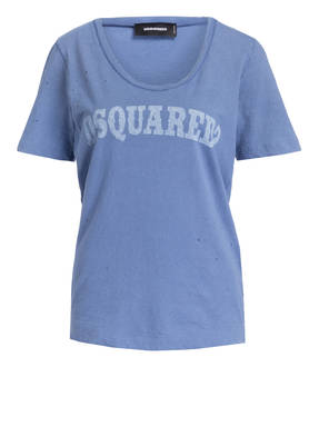 DSQUARED2 T-Shirt Fade Renny