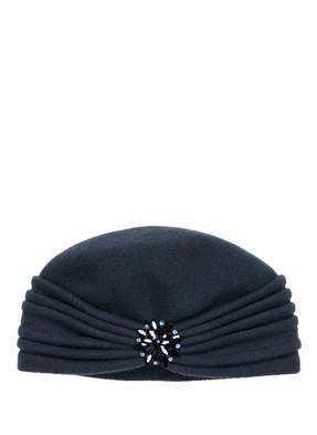 THOMAS RATH BLUE LABEL Mütze mit Schmucksteinbesatz