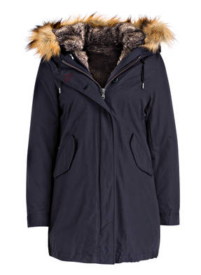 CANADIAN 2-in-1-Parka FODERA