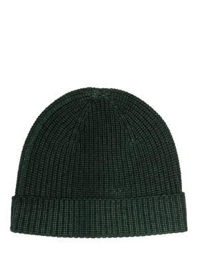 Chas Mütze