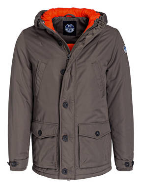 NORTH SAILS Parka CARDIFF