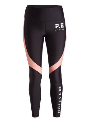 P.E NATION Tights THE CHASSE