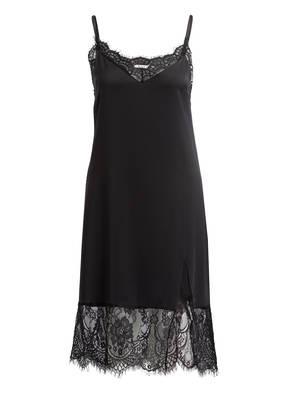 NA-KD Kleid mit Spitze