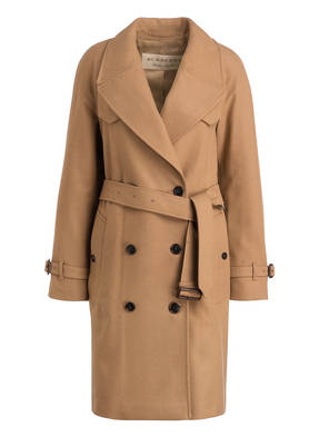 BURBERRY Trenchcoat CRANSTON SHORT