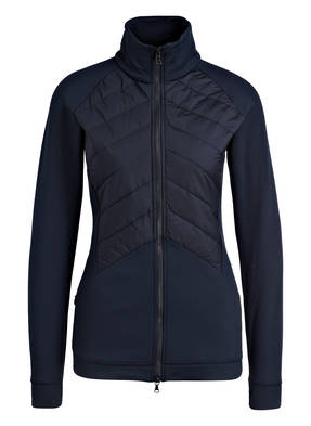 FIRE+ICE Hybrid-Fleecejacke TALEA