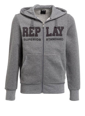 REPLAY Sweatjacke