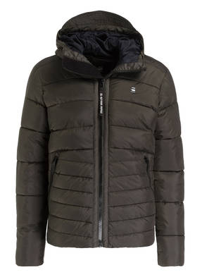 G-Star RAW Steppjacke