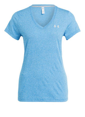 UNDER ARMOUR T-Shirt THREADBORNE TRAIN TWIST