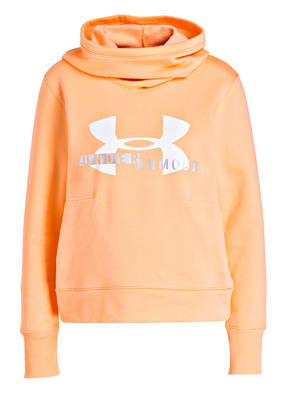 UNDER ARMOUR Hoodie RIVAL FLEECE