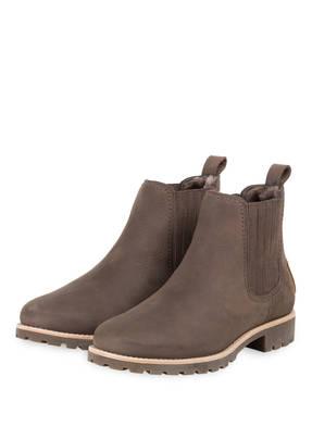 PANAMA JACK Chelsea-Boots BRIGITTE IGLOO TRAVELLING