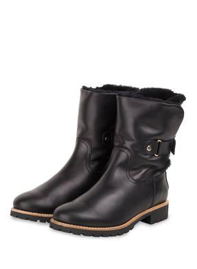 PANAMA JACK Boots FELIA IGLOO TRAVELLING