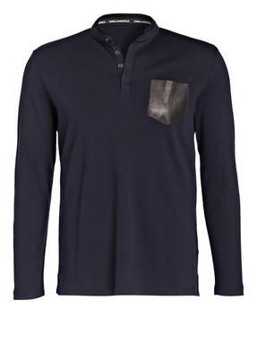 Karl Lagerfeld Langarmshirt