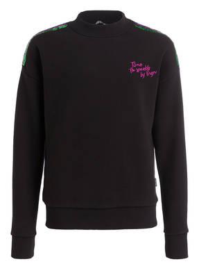 VINGINO Sweatshirt mit Paillettenbesatz