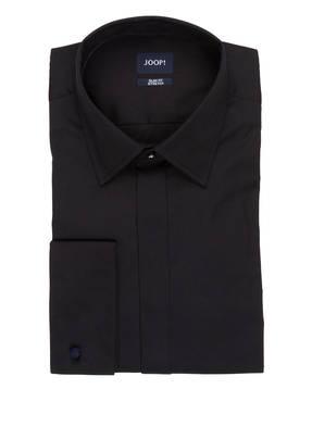 JOOP! Smoking-Hemd Hemd PIERCE Slim Fit mit Umschlagmanschette