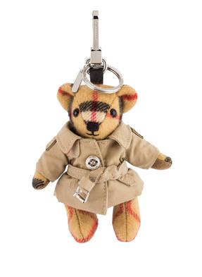BURBERRY Schlüssel- und Taschenanhänger THOMAS TRENCH