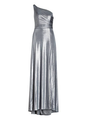 unique One-Shoulder-Kleid